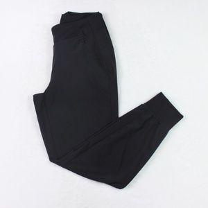 Athleta Women's Soho Black Jogger Pants Size 4